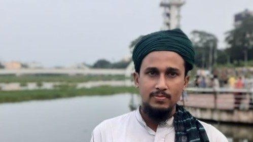 Ashraf Ali Sohan